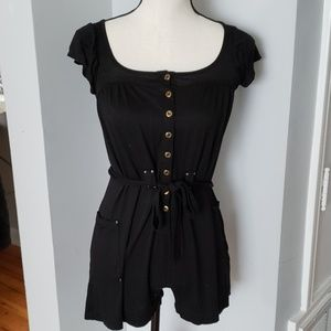 French Connection romper size 0